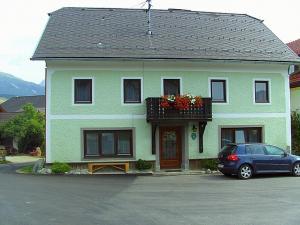 obrázek - Ferienhaus Altwirt