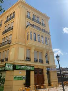 RoomValenciaCity Alicante21
