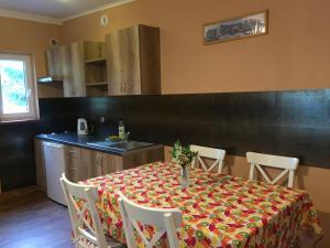 Accommodation in Skorzęcin