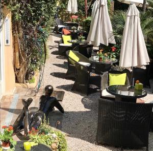 Location gîte, chambres d'hotes Idéal Séjour - Hôtel de Charme et Atypique dans le département Alpes maritimes 6