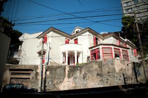 Mambembe Hostel