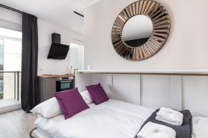 Modern City Center Apartments by Renters