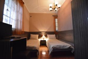 Double or Twin Room Villa Diamond