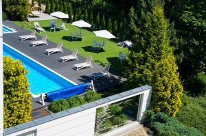 Villa Park Med SPA