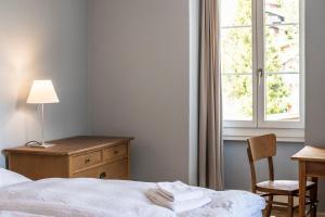 Hotel Regina - Mürren