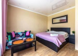 Apartment Hanaka Saratovskaya 5