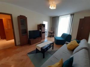 Apartament Gdynia Główna