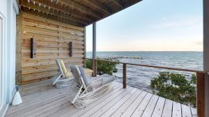 Thatch Caye Resort a Muy'Ono R..