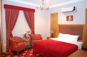 City Inn Suites