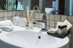 Fontana di Trevi Luxury Nest