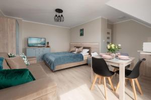 Róża Bałtyku Apartamenty i Pokoje