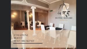 Hotel Alinari - AbcAlberghi.com