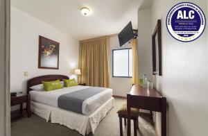 Ayenda 1408 Hotel Santiago de Cali