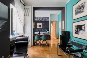 Suite Design Piazza di Spagna - abcRoma.com