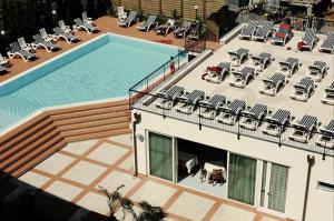 Hotel Residence Mediterraneo - AbcAlberghi.com