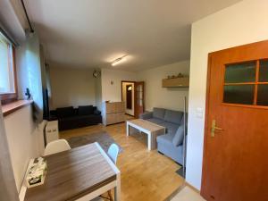 Zakopane apartament Nosal