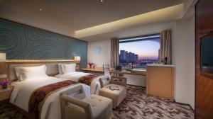 LN Dongfang Hotel Financial Center, Foshan