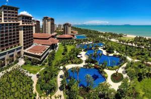 HNH · Narada Sanya Bay Resort