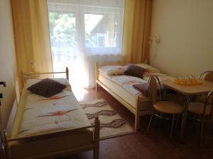 Pokoje u Łazarczyków