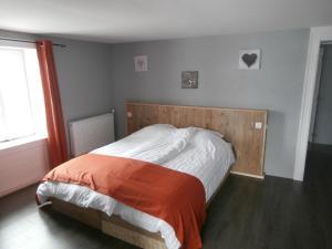 Chambres d'Hôtes La Tulipe Orange