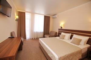 Hotel Chayka - Dederkoy