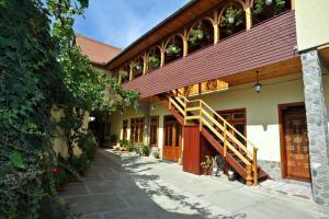 Hostels und Jugendherbergen - Pensiunea Muntean