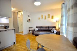 Apartament harmonic aparts