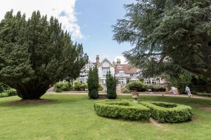 Rowhill Grange Hotel & Utopia Spa (12 of 86)