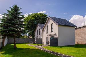 Nowe domki Władysławowo