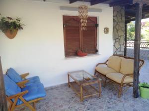 Villa elli 2 Ammouliani Greece