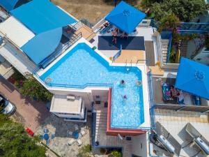 Heliotopos Apartments