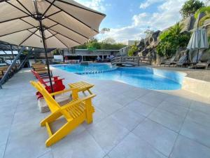 PZ Country Club Hotel AND Spa, San Isidro