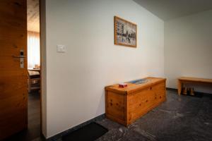 B&B Ursi - Apartment - Andermatt