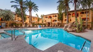 Holiday Inn Club Vacations Scottsdale Resort, an IHG hotel