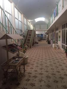 Гостевой дом Людмила