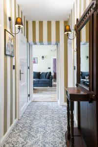 ORIENT EXPRESS Apartment