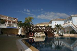 Parques Casablanca, Appartamenti  Benissa - big - 61
