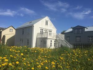 obrázek - Old Town Apartment Akureyri