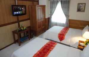 Hoang Yen Canary Hotel, Hotely  Quy Nhon - big - 25