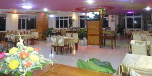 Hoang Yen Canary Hotel, Hotely  Quy Nhon - big - 26