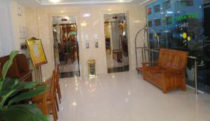 Hoang Yen Canary Hotel, Hotely  Quy Nhon - big - 23