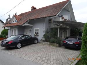 Accommodation in Brezovica