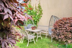 Willa Garden pokoje i apartament