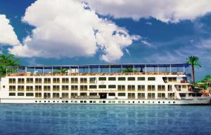 Nile View Jewel Hotel