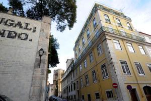 Sé Apartament, Lisbon