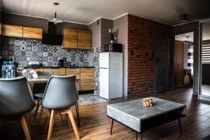 Apartament Chillout