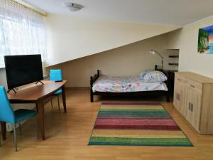 Apartament u Kasi