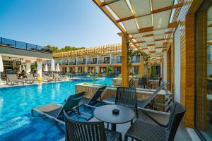 L HOTEL SARIGERME