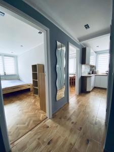 Gringo Apartament