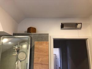 Apartma na hüti